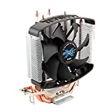 Zalman CNPS 5x Performa Powerful CPU Air Cooling Performance with 92mm Cooling Fan for Intel & AMD