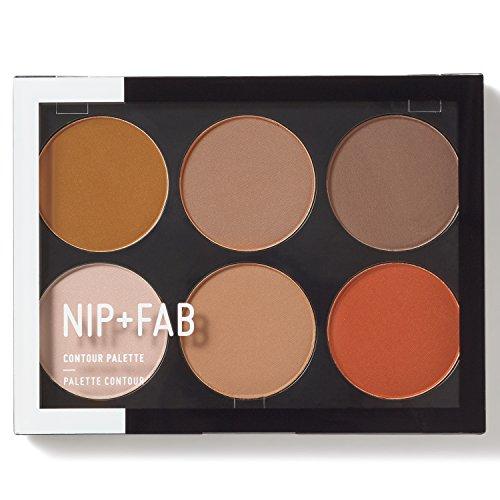 NIP + Fab Contour Palette