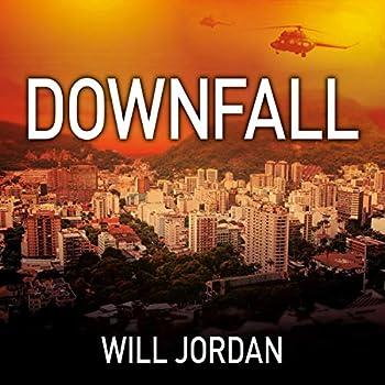 Downfall  Ryan Drake Book 8