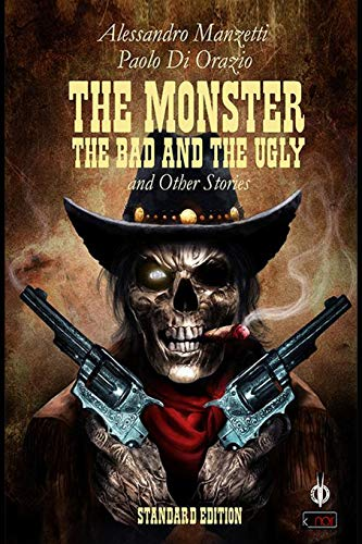 The Monster, the Bad and the Ugly (k_noir)の詳細を見る