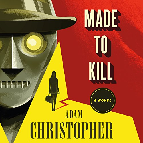 Made to Kill cover art