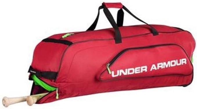 Under Armour UA LAX Lacrosse Team Backpack 42 L Unisex Bag 1326580 UASB-LBP2