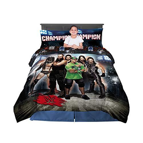 wwe bedding full - 1