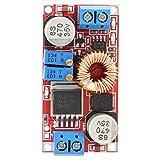 Módulo electronico Ajustable LED Set Sembrado Fuente de alimentación Módulo Regulador de Ion de Litio de Carga Tablero de energía de 75W de Alta eficiencia regulador de Voltaje