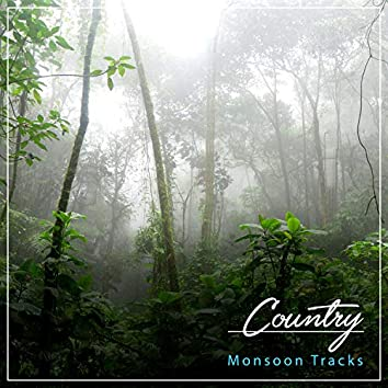 #18 Country Monsoon Tracks for Zen Meditation & Relaxation