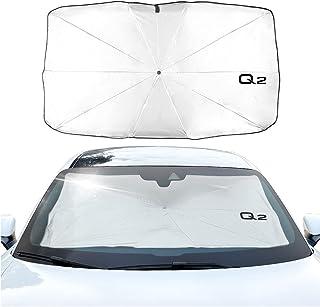 Car Shades AU-A6-4-B Juego Compatible con Audi A6 4F Berlina 2004-2011