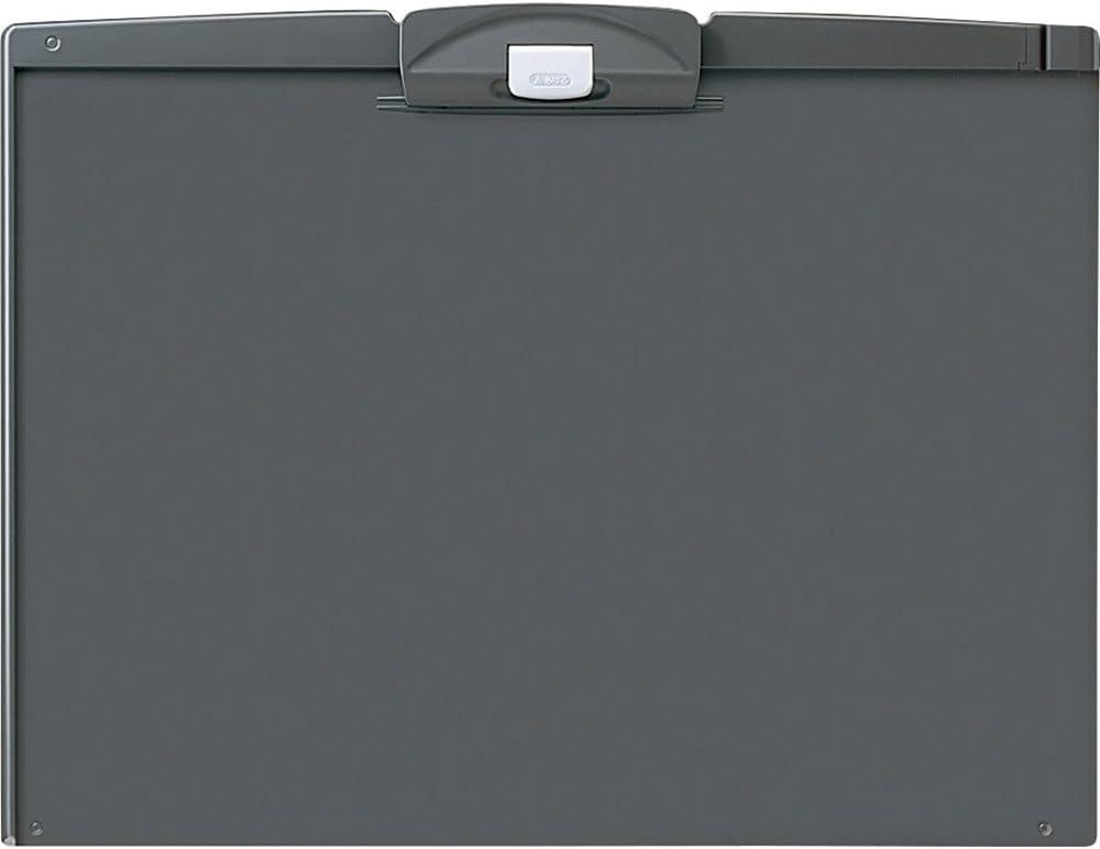 Kokuyo S T H A3 clipboard gray next to japan dark import Brand new Max 58% OFF