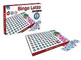 Falomir Bingo Lotto. Juego de Mesa. Clásico (11519)