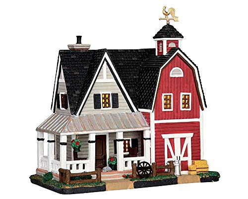 Lemax Village Collection Farmhouse # 55951