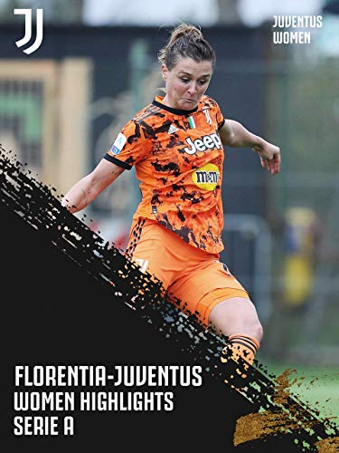 Stagione 2020 21. Women. Highlights Serie A. Florentia-Juventus