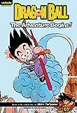Dragon Ball: Chapter Book, Vol. 1 (1)