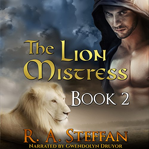 The Lion Mistress: Book 2 (The Horse Mistress 6) cover art