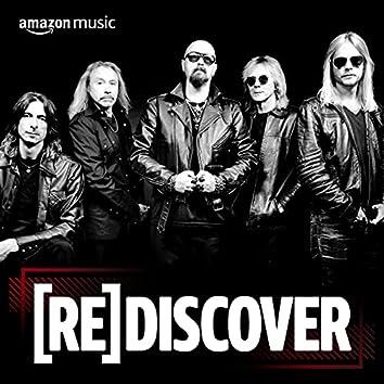 REDISCOVER Judas Priest
