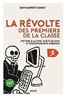 La révolte des premiers de la classe 2918682330 Book Cover