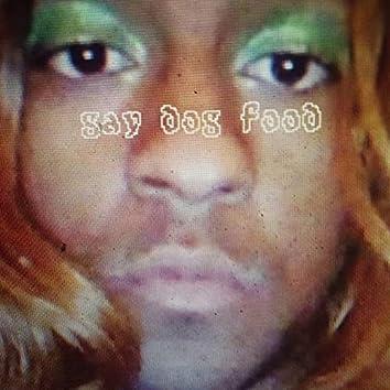 Gay Dog Food