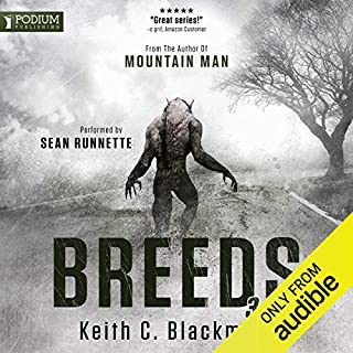 Breeds 3 cover art