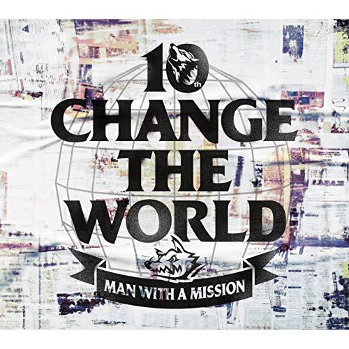MAN WITH A MISSION【Change the World】歌詞の意味を徹底解説!の画像