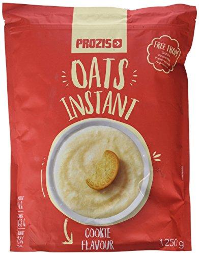 Instant Oats, Galleta   1250 gr