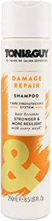 Toni & Guy Damage Repair Shampoo for Damaged Hair, 250ml