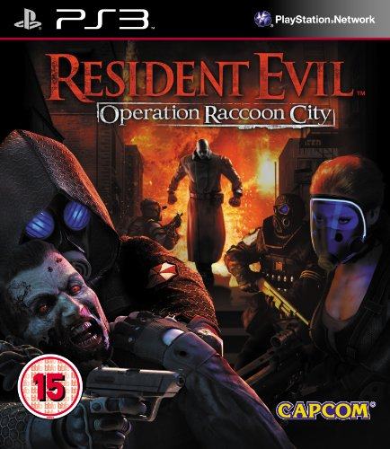 Resident Evil: Operation Raccoon City [Edizione: Regno Unito]