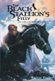By Walter Farley The Black Stallion's Filly (First Edition (first thus)) [Paperback]