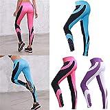 Corwar Yoga Hosen Geometrische Cellular Digitaldruck Frauen Fitness Strumpfhosen Workout Gym Laufen Sport Leggings feasible -