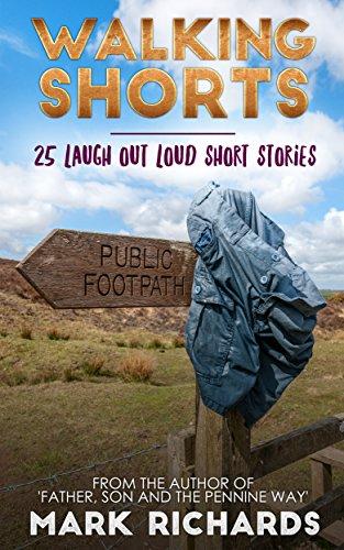 Walking Shorts: 25 Laugh-out-Loud short stories