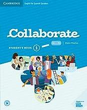 Collaborate Level 1 Student's Book
