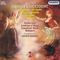 Orinet & Occident by CASELLA ALFREDO / DE NARDIS C