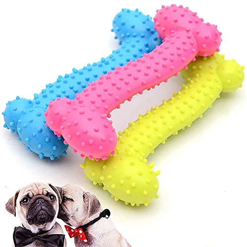 Chew Toys Hond tandenborstel voor honden Pet MaalTand Borstelen Reiniging Dental Care Stick Doggy Puppy Dog Pet Supplies,S