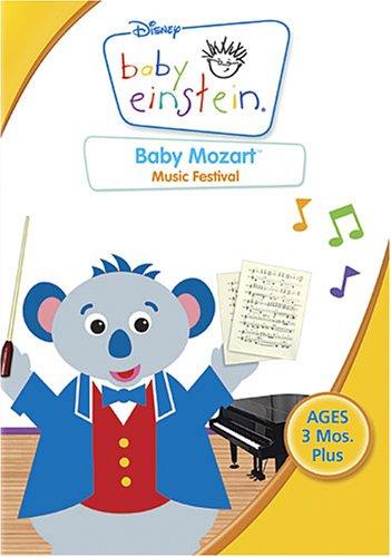 Baby Mozart [USA] [DVD]