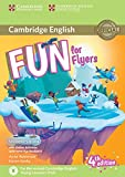 Fun for Flyers. Student's Book with Home Fun Booklet and online activities. 4th Edition