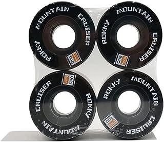 RMTウィール 56mm/78A ソフトウィール スケートボード スケボー ウィール クルーザーウィール rmt010