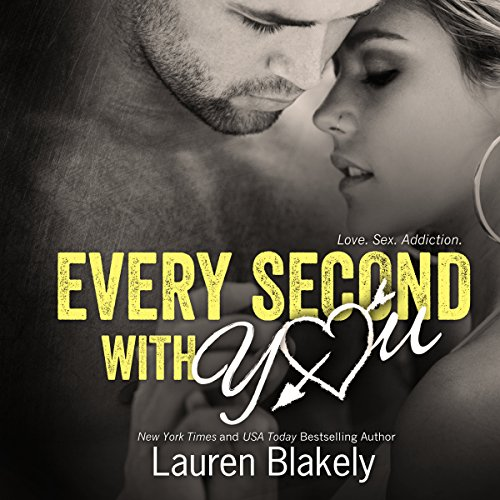 Every Second with You cover art