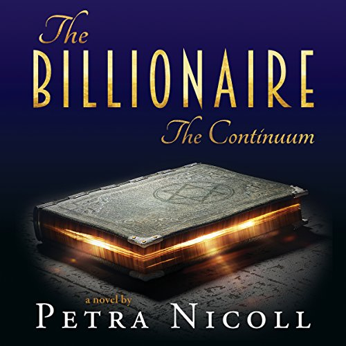 The Billionaire: The Continuum audiobook cover art