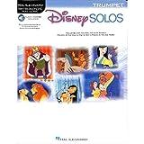 Disney Solos for Trumpet - Trompete Noten [Musiknoten]