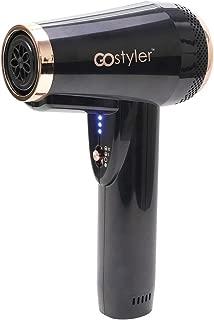 Go Styler Cordless Hair Styler & Dryer