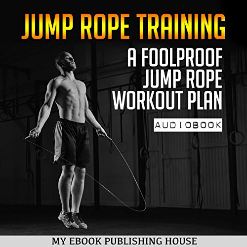 Jump Rope Training audiobook cover art