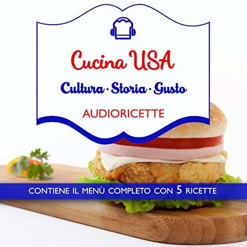 Cucina USA | Donna Dougherty