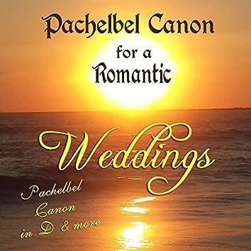 Pachelbel Canon for a Romantic Weddings