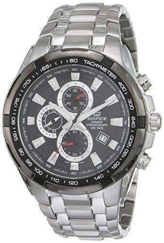 Casio Edifice Chronograph Multi-Color Dial Men's Watch - EF-539D-1AVDF (ED369)