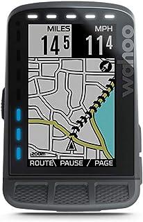 Wahoo Elemnt Roam Fitness GPS-fietscomputer, zwart