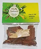 Palo de Brasil (Hierbas/tea) 1oz