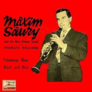 "Vintage Jazz Nº 44 - EPs Collectors, ""Tishomingo Blues"""