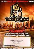 Tatort Citykrimi - Münster 2012 - Veranstaltungs-Poster A2