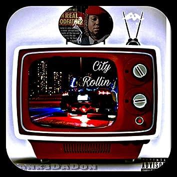 City Rollin'