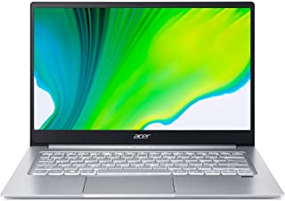 [New Arrival] Acer Swift 3 SF314-42-R5NF Thin and Light Laptop with Ryzen 5 4500U Processor