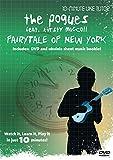 10-Minute Uke Tutor: The Pogues - Fairytale Of New York [Reino Unido] [DVD]