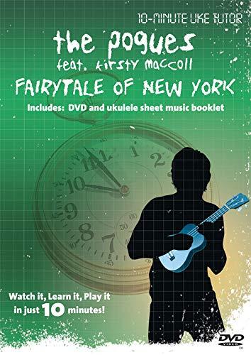 10-Minute Uke Tutor: The Pogues - Fairytale Of New York