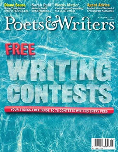 Poets amp Writers Magazine